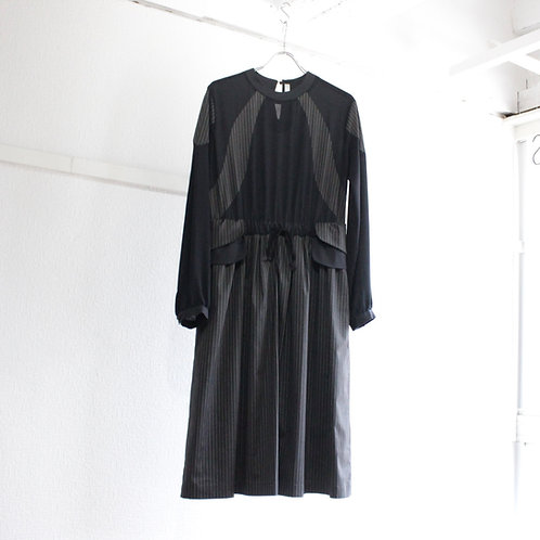 ohta black dress