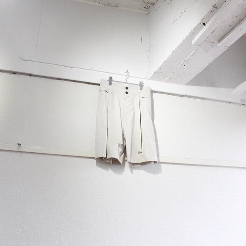 VOAAOV -Biggie- short pants l.gray