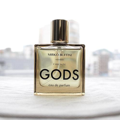 MIRKO BUFFINI GODS eau de parfum 30ml