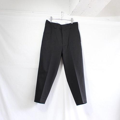 SHINYA KOZUKA work trousers with Dickies black size.S