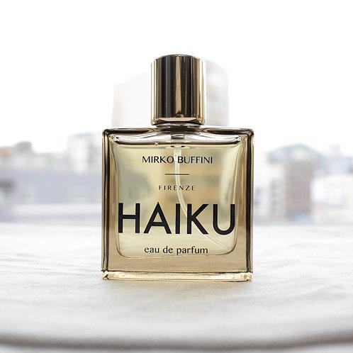 MIRKO BUFFINI HAIKU eau de parfum 30ml