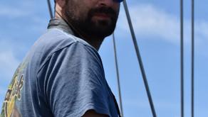 Volunteer blog - Davide Lelong
