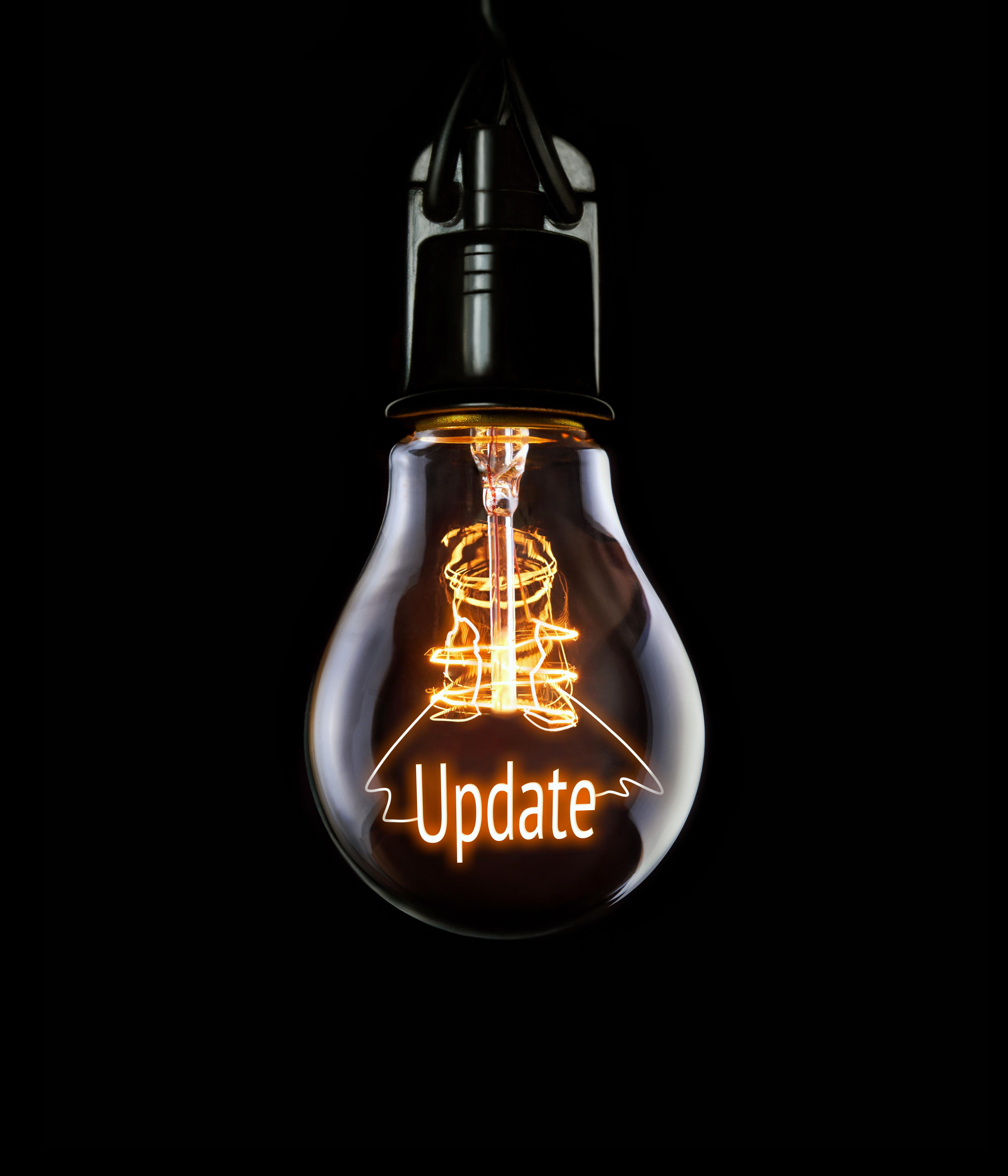 Halogen to LED Upgrade