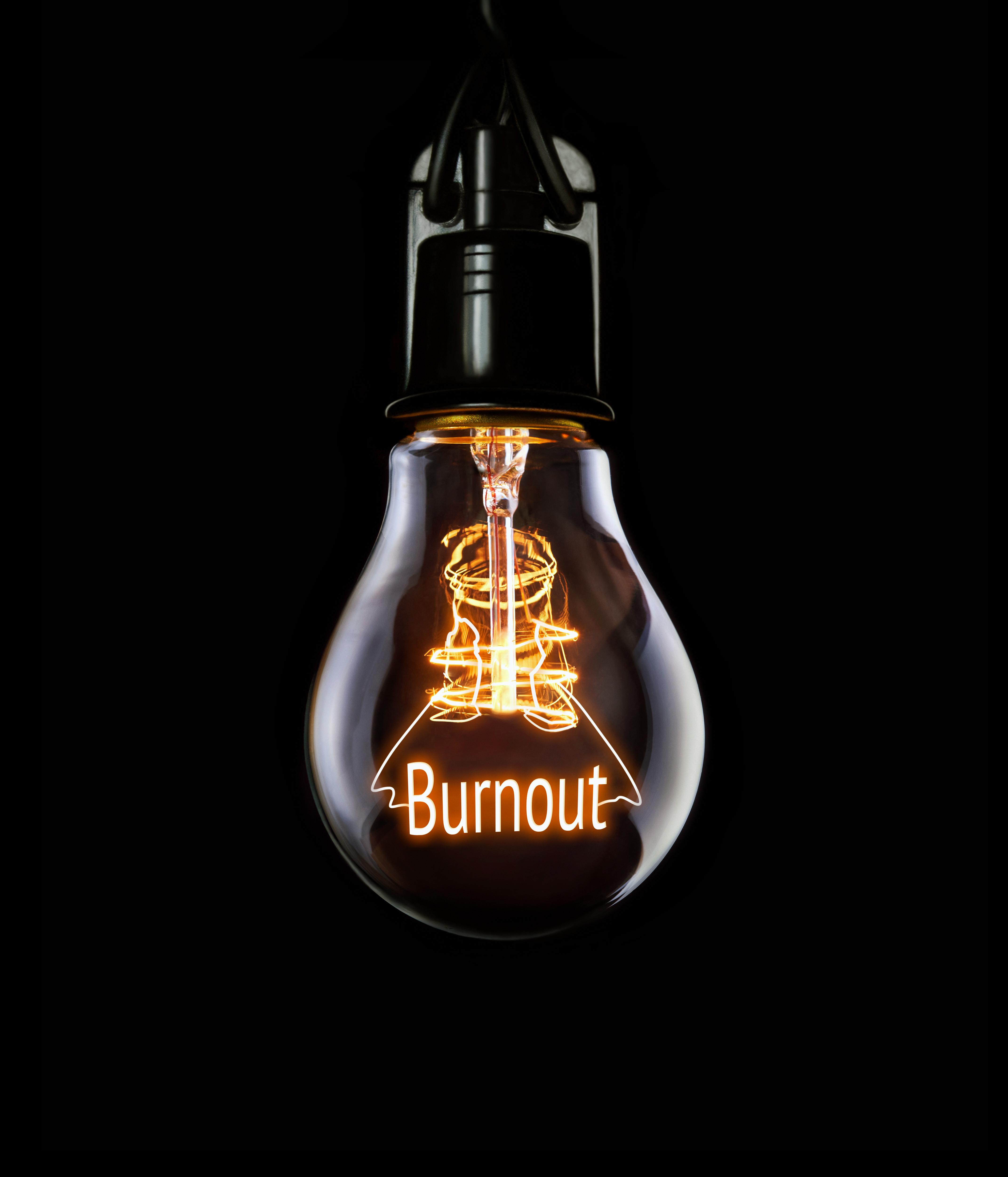 Bulb Change