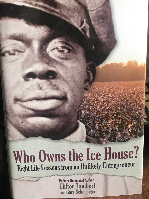 Ice House Entrepreneurial Mindset