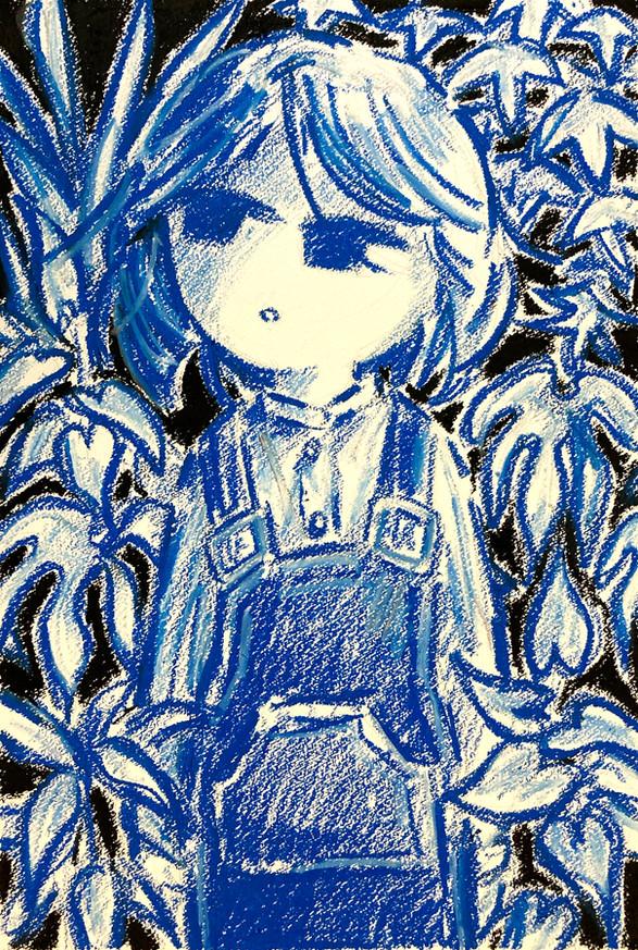 温室 / Greenhouse