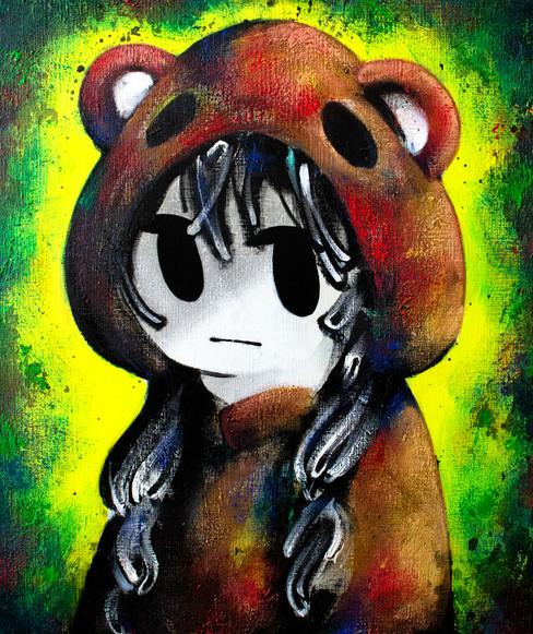 僕はくま / I'm bear