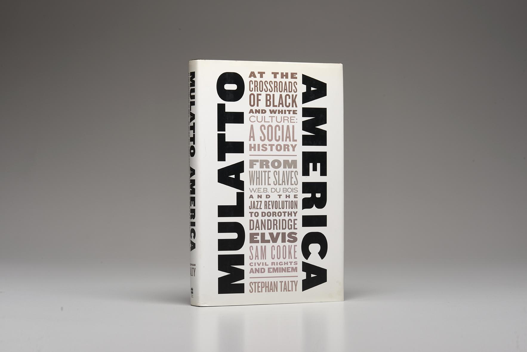 Mulatto America