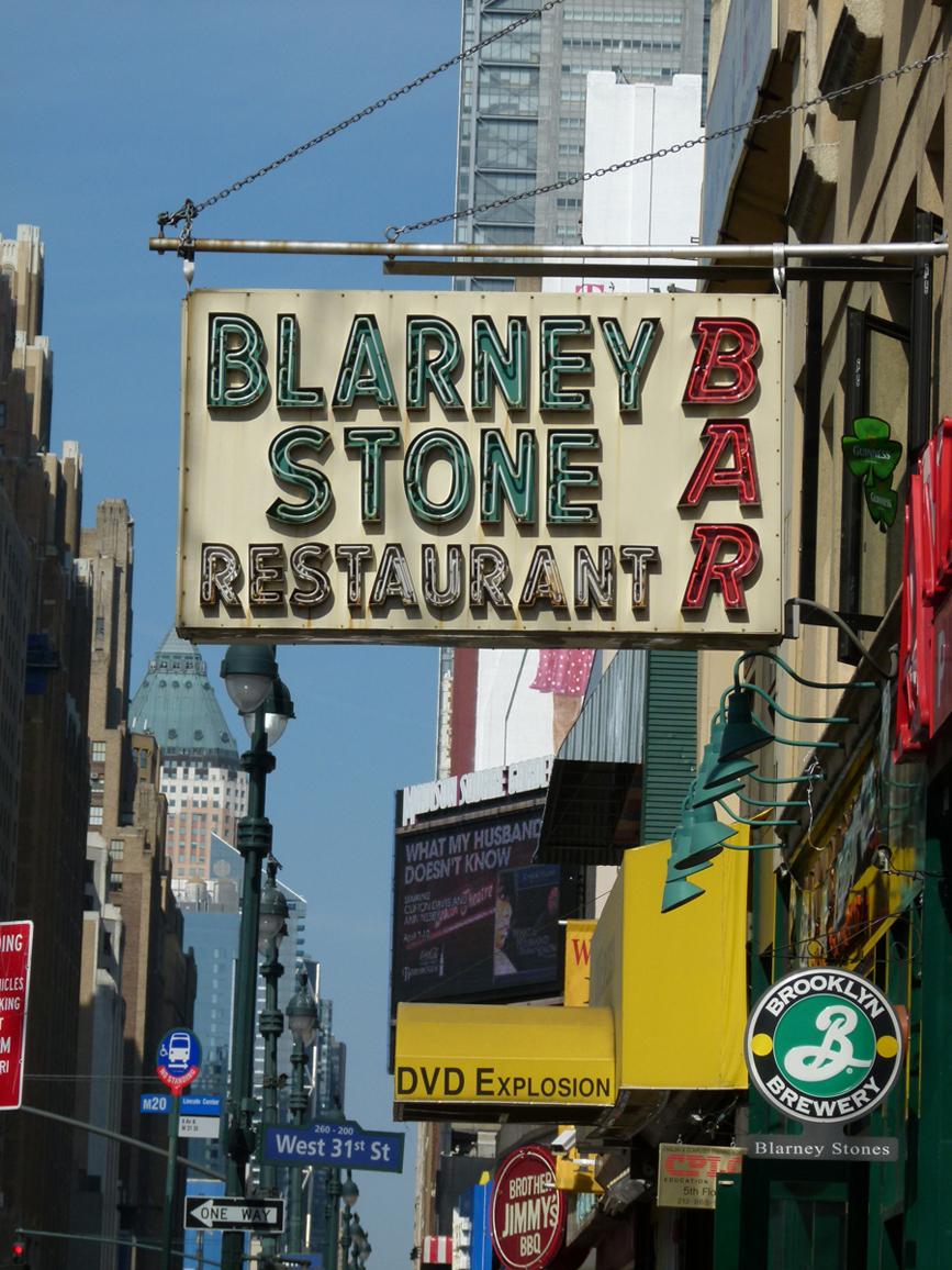 Blarney Stone lo-res