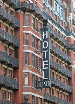 Hotel Chelsea lo-res