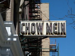 Chow Mein lo-res