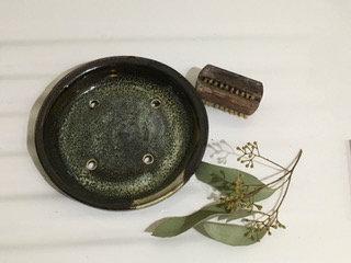 soap dish large
