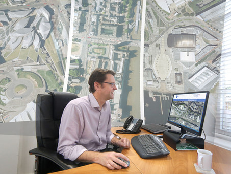 Bluesky and Getmapping Launch Online Aerial Mapping Service for Public Sector