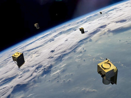 Bluesky and BlackSky Join Forces to Bring Satellite Imagery to the U.K.