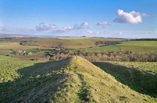Bluesky LiDAR Maps Help Landscape Partnership Champion the Past