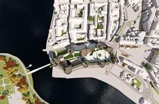 Bluesky 3D Building Models Strengthen BIM Workflows for Buttress Architects