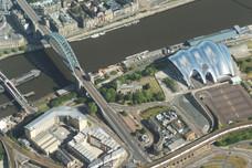 Newcastle University Pioneers Hyper-Resolution Flood Risk Modelling using Bluesky MetroVista Data