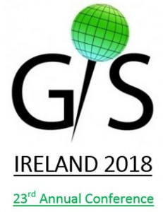 Visit Bluesky at GIS Ireland 2018 on Wednesday 7th November  in Dublin.