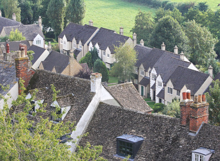 Bluesky National Tree Map Helps Insurers Manage Drought Subsidence Risk