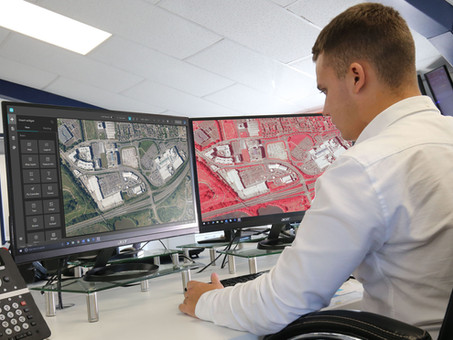 Esri Ireland partners with Bluesky to enhance its digital mapping offering in Ireland