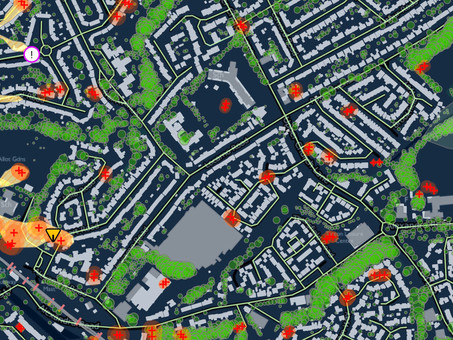 Terrafirma adopts Bluesky National Tree Map to support Hazard Assessment for Home Buyers