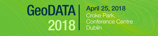 Visit Bluesky Ireland at the upcoming Geo Data Event in Dublin.