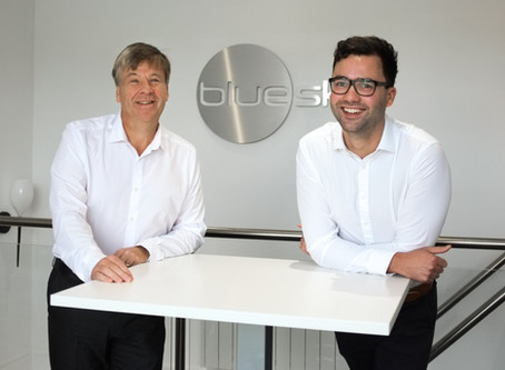Bluesky Recruits Carling for 'Refreshingly Perfect' Appointment
