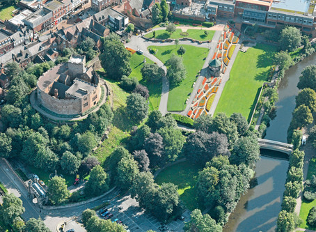 Bluesky National Tree Map Helps Tamworth Council Bloom