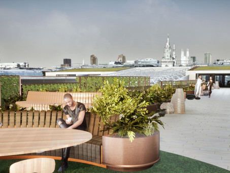 Cityscape Digital uses Bluesky MetroVista Models to Create VR Experiences for Property Sector