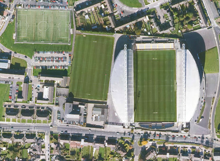 Irish City of the Future Uses Bluesky Aerial Photomaps to Inform Development Plans