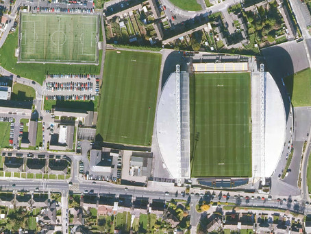 Irish City of the Future Uses Bluesky Aerial Photomaps to Inform Development Plans