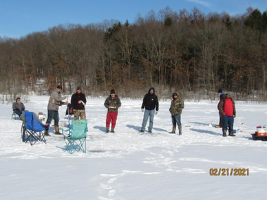 Winter Activities 2021