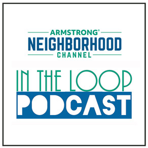 "GRLC Featured in Armstrong ""In the Loop Podcast"""