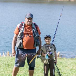 GRLC First Annual Youth Fishing Derby
