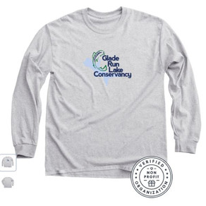Interested in Purchasing Some Glade Run Lake Conservancy Apparel?