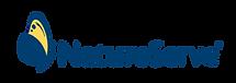 NatureServe logo, iMapInvasives partner