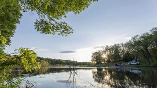 Glade Run Lake Timelapse