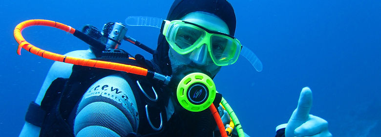 Clean off invasive species from your outdoor gear - Tips for recreational divers