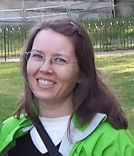 Pennsylvania iMapInvasives, Kierstin Carlson, Conservation Information Manager, Pennsylvania Natural Heritage Program