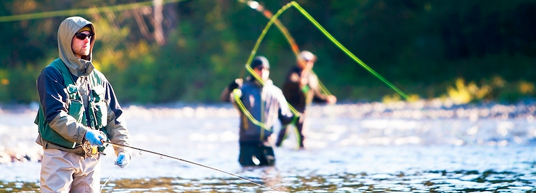 Clean off invasive species from your outdoor gear - Tips for anglers