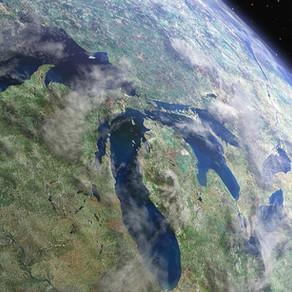 Aquatic Invasive Species in the Great Lakes