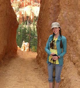 Pennsylvania iMapInvasives, Amy Jewitt, iMapInvasives Coordinator, Pennsylvania Natural Heritage Program