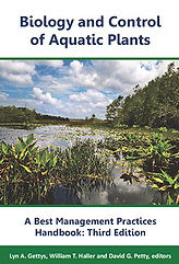 Biology and Control of Aquatic Plants A Best Management Practices Handbook: Third Edition