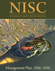 National Invasive Species Council Management Plan: 2016-2018 Protecting What Matters
