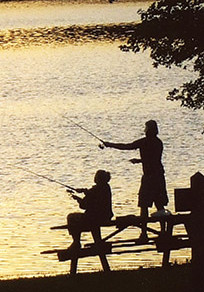 Fishing Forecast and Other News from the PA Fish & Boat Commission