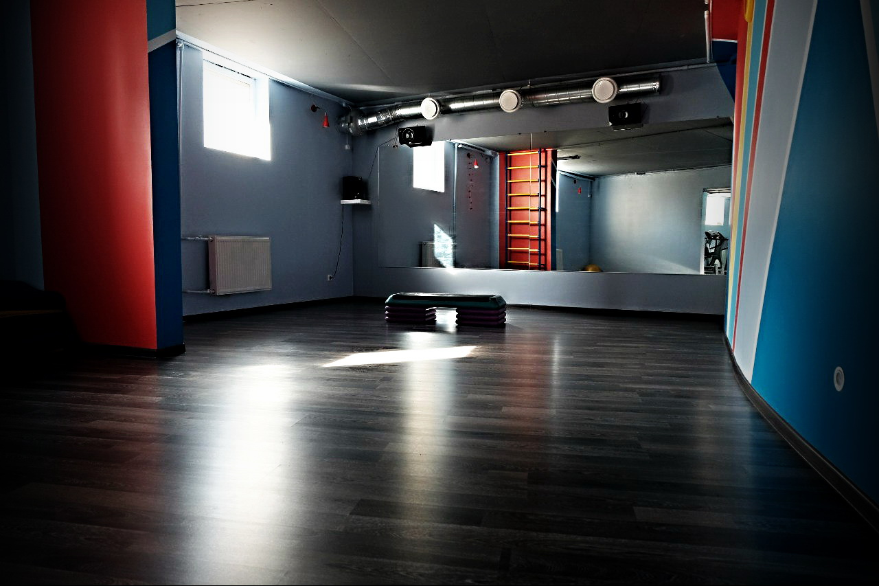 Групповой зал