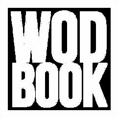 Дневник тренировок для кроссфита WODBOOK