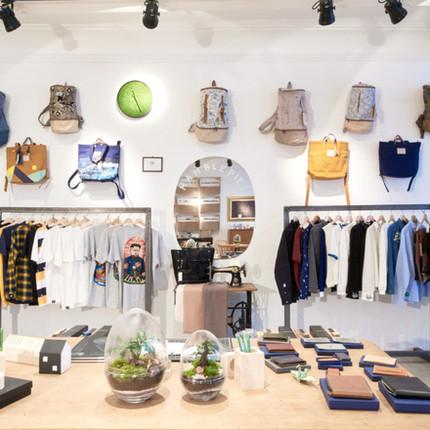 Mode in Belgium