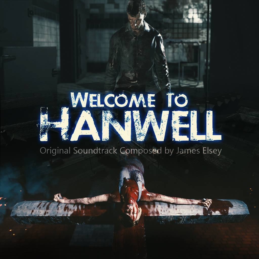 Welcome To Hanwell Album Artwork