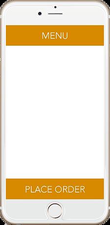 iWondercook mobile app